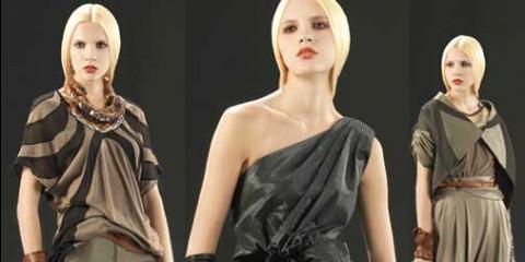 Flynow Thailand Singapore Fashion Label Designer