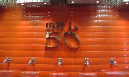 Uno De 50 – Spanish Jewellery With An Edge of Attitude.