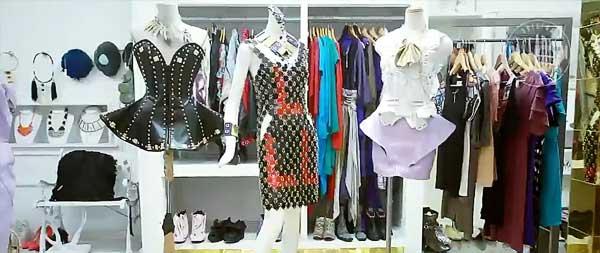 Kitakore Tokyo – Japan's Fashion Inspirations For Celebrities