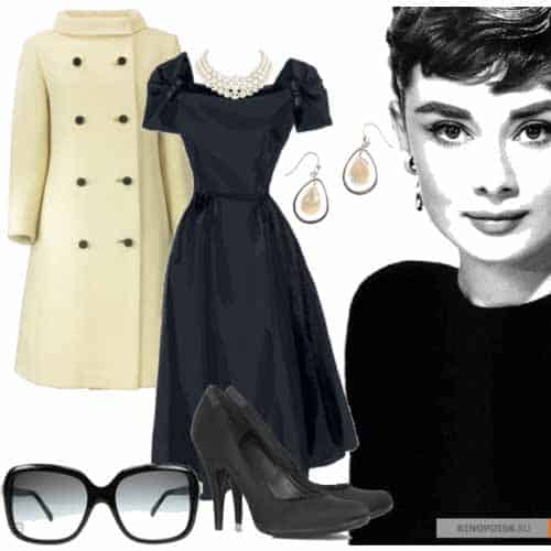 Audrey Hepburn Style How To Steal It This 2012 Gracie Opulanza
