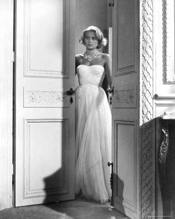 Grace Kelly Style and Fashion Icon 2
