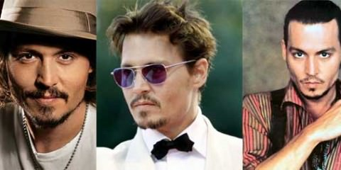 johnny depp style practical tips
