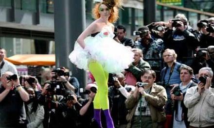 Alternative Fashion Week London –  European New Designers