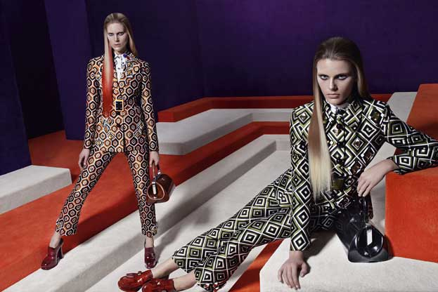 prada autumn winter 2012 collection 1