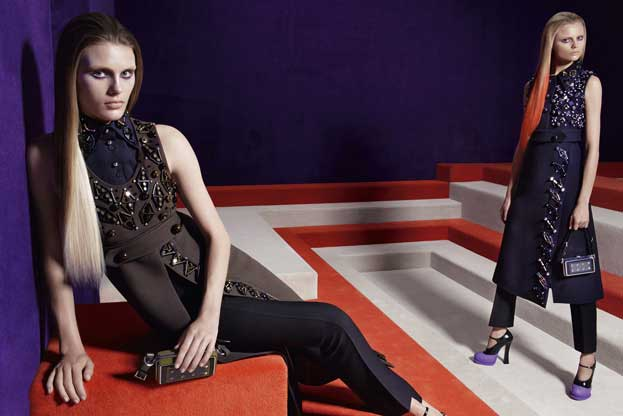 prada autumn winter 2012 collection 5