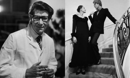 YSL – Vintage Collections Will Soar In Prices
