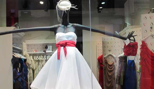 Barcelona – Veneno En La Piel Gorgeous Wedding Dresses