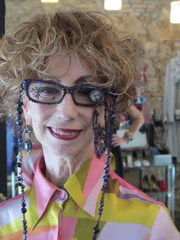 vintage gaudi eyewear