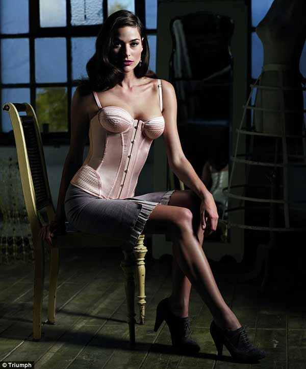 Selecting the Perfect Corset: Sizing and Style Tips, Part 1