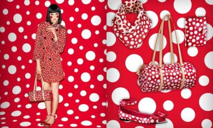 Polka Dot Dresses – Embrace Any Style This 2012
