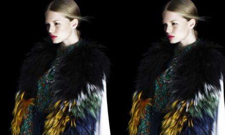 Fur Coats – Miu Miu, Lanvin, Fendi & Burberry Prorsum