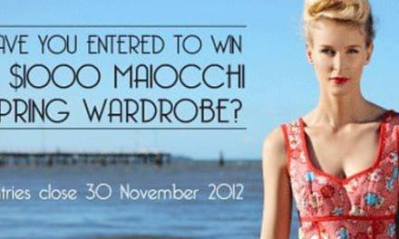 Maiocchi – Floral,Stylish,Vintage Inspired Dresses