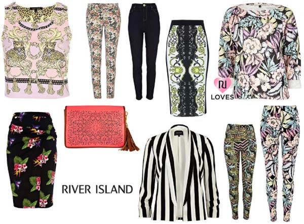 River island dresses the plus size women. How frustrating to find ...