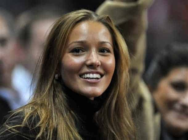 Jelena Ristic A Fashion Icon That stands out from Tennis (1)