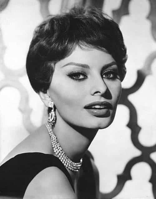 Sophia Loren - La Bella Fashionista (10)