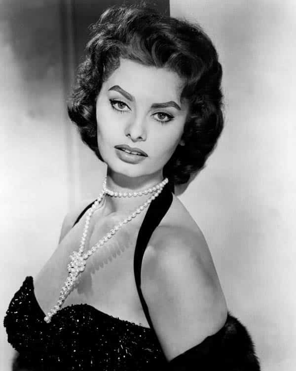 Sophia Loren - La Bella Fashionista (7)