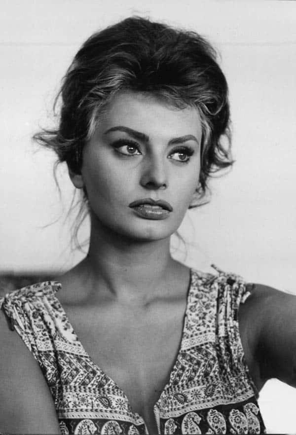 Sophia Loren - La Bella Fashionista (9)
