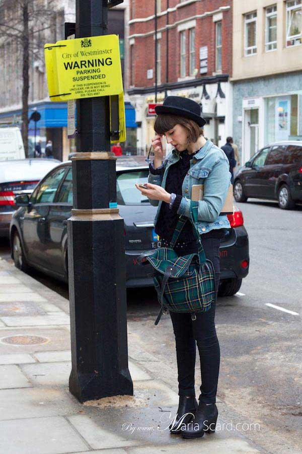 Paparrazi fashion, london collection men
