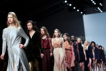 Filder Filder - London fashion Week 2013
