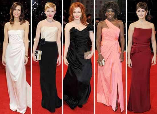 Red Carpet Dresses - A Princess Fashion Dream (10)