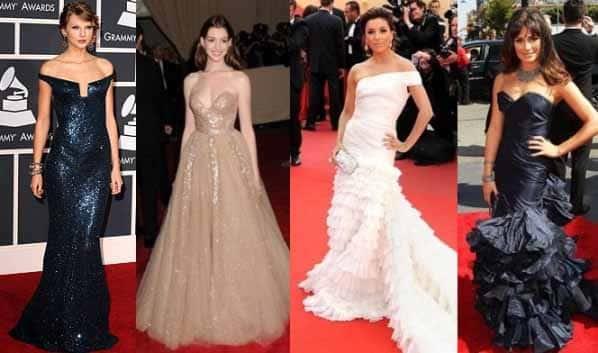Red Carpet Dresses - A Princess Fashion Dream (11)