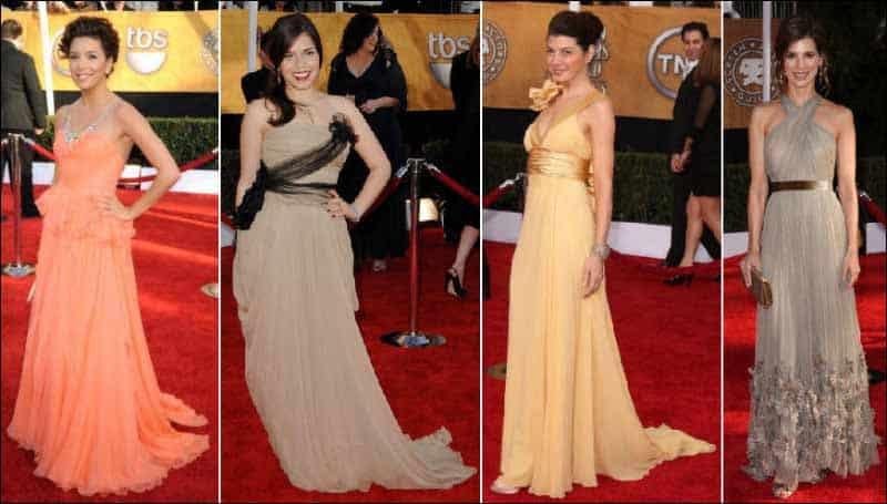 Red Carpet Dresses - A Princess Fashion Dream (2)