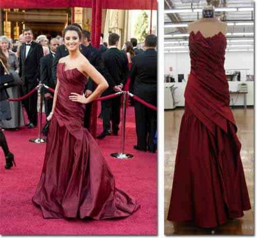 Red Carpet Dresses - A Princess Fashion Dream.