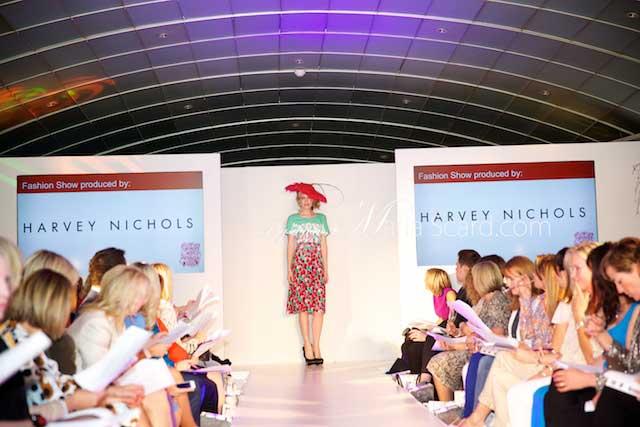Royal Ascot - Ladies Day - Harvey Nichols 2013