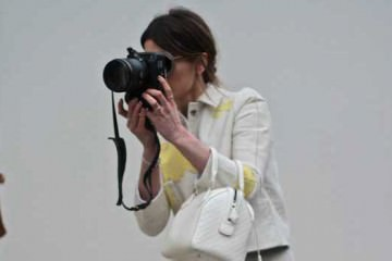 bloggers and fashion wear