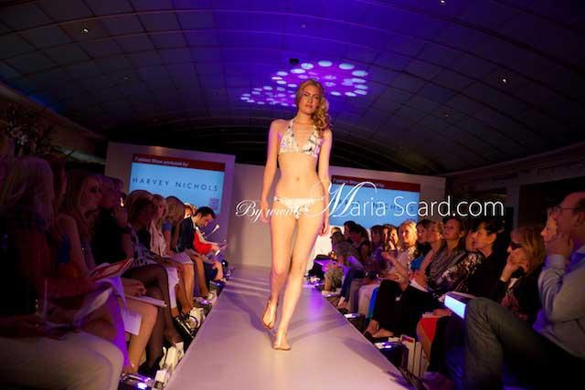 Harvey Nichols - Summer collection and Swimwear 2013 swimwear
