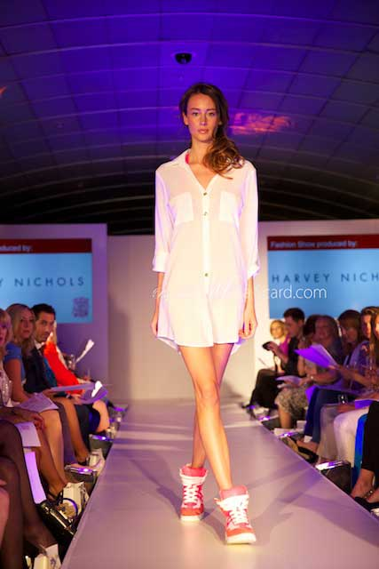 Harvey Nichols - Summer collection and Swimwear 2013