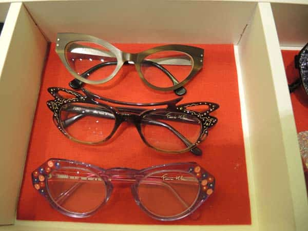 Optica Toscana Eyewear Barcelona prescription
