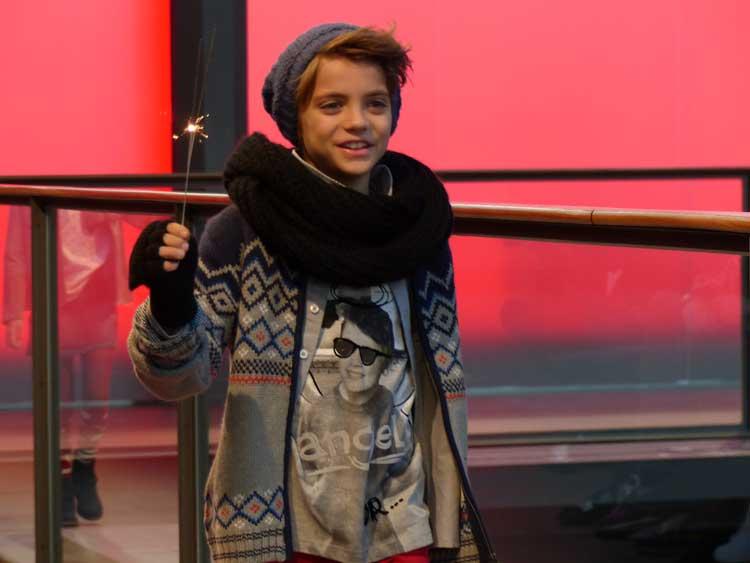 Boboli Condor – 080 Barcelona Fashion For Children