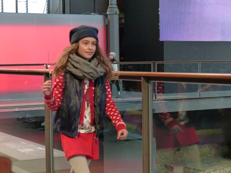 Boboli Condor - 080 Barcelona Fashion 2014