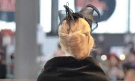 Natalie Capell – 080 Barcelona Fashion