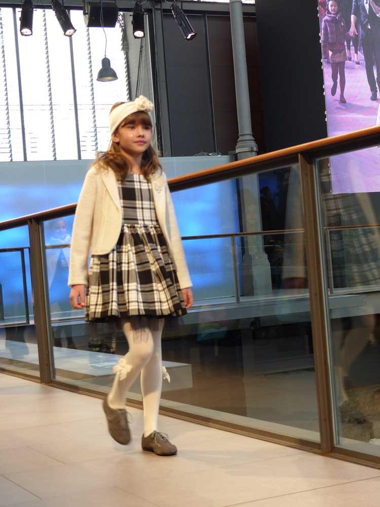 CND - 080 Barcelona Fashion week 2014