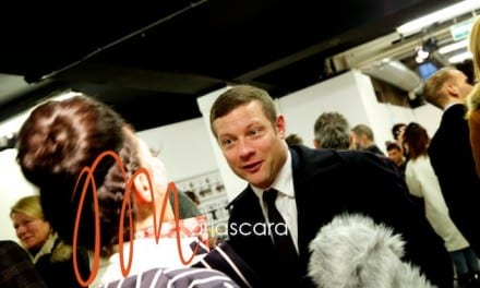 Dermot O'Leary – Interview for MenStyleFashion