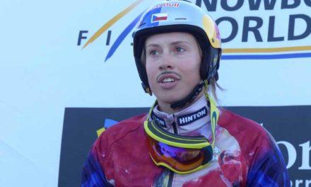 Eva Samkova  – Snowboard Sochi 2014 Olympics