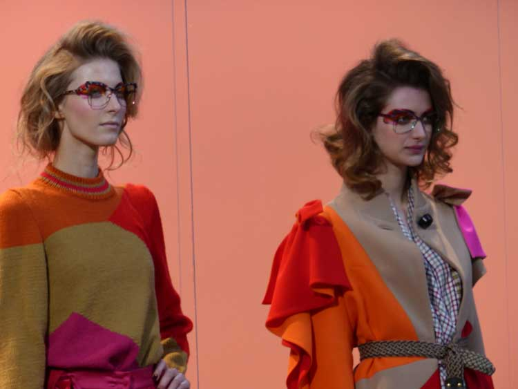 Manuel Bolano - 080 Barcelona Fashion Week 2014