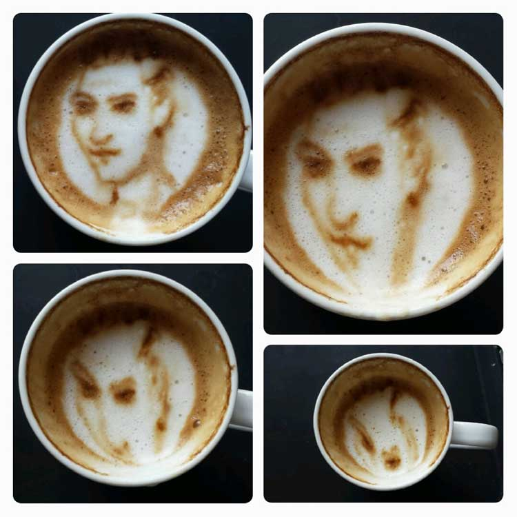 Coffee Art by Sonya Parr (3)