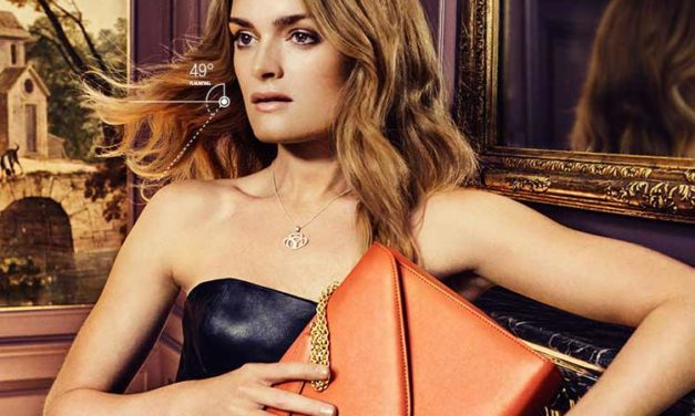 Shelle Your Fears – Luxury Leather Handbags with a Difference