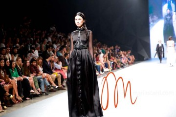 Dubai Fashion Forward 2014 - The Emperor 1688 womenswear (11)