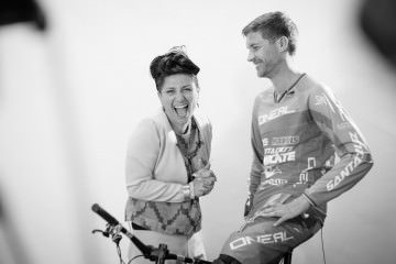 Greg Minnaar DownHill Mountain Biker 3 time world Champion 7 Gracie Opulanza For SportStyleFashion (2)