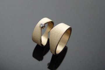 Wedding bands for 2014  (1)