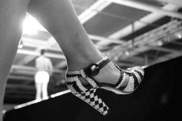 Gracie Opulanza PRADA Shoes taken by Sjaak Hartog (1)