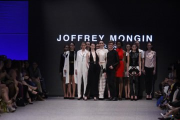 Joffrey Mongin & Laura Laval Vancouver Fashion Week 2014 (9)