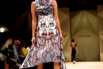 Dubai Asudari 2015 Sporty Couture, Maria Scard Gracie Opulanza fashion (6)