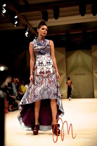 Dubai Fashion Foward – Asudari Sporty Couture