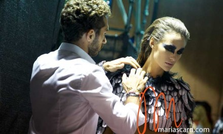 Fashion Foward Dubai – We Take You Backstage For 2015