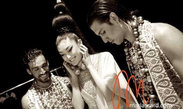 Zareena – Mystical 'Arabian Nights' At Fashion Forward Dubai